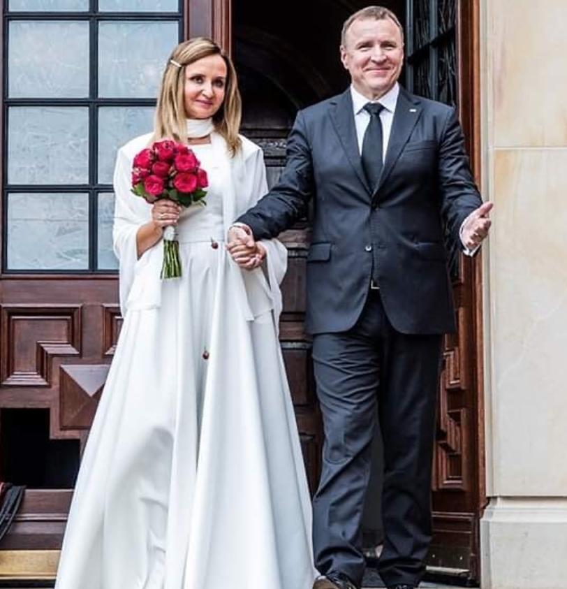 poślubną